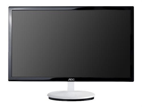 "AOC - E2243FWS - Moniteur LCD 21,5"" - VGA"