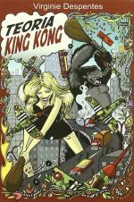 Descargar Teoria King Kong deVirginie Despentes