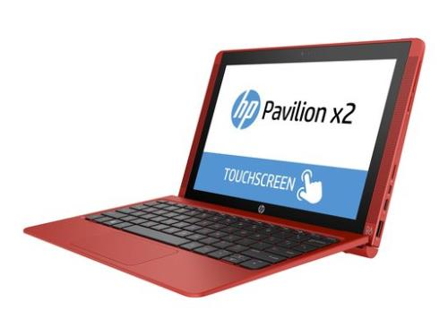 cbfc1f88a3e2 Portátil HP Pavilion x2 10 N107NS Rojo en Fnac.es. Comprar