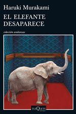 Descargar El elefante desaparece deHaruki Murakami
