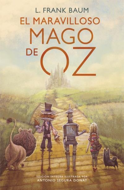 El maravilloso Mago de Oz, Frank L. Baum - Comprar libro ...