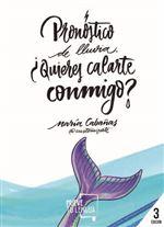 Descargar Pronóstico de lluvia: ¿Quieres calarte conmigo? , Poesía - Poesía contemporánea española del XIX al XXI deAntonio Muñoz Molina