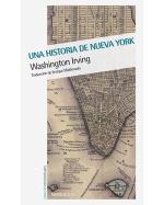 Descargar Una historia de Nueva York , Narrativa extranjera deWashington Irving