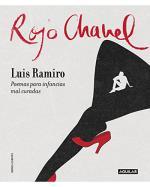 Descargar Rojo Chanel , Literatura deLuis Ramiro
