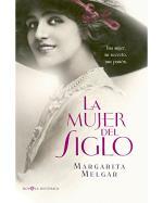 Descargar La mujer del Siglo , Novela contemporánea deMargarita Melgar