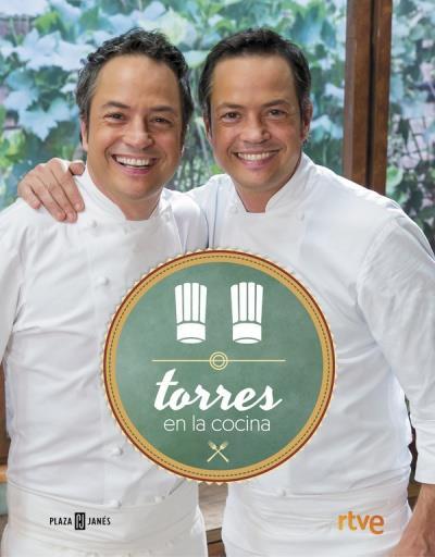 Torres en la cocina comprar libro en for Cocina hermanos torres