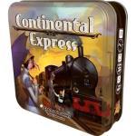 Juego de mesa Continental Express
