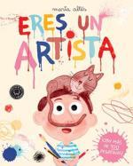 Descargar Eres un artista , Infantil deMiguel De Cervantes
