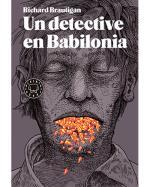 Descargar Un detective en Babilonia deSara Mesa