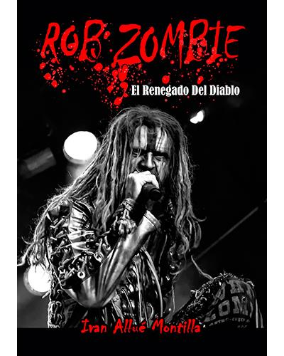 Image result for libro rob zombie el renegado del diablo