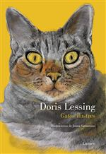 Descargar Gatos ilustres deDoris Lessing
