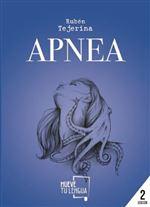 Descargar Apnea , Poesía - Poesía contemporánea española del XIX al XXI deDavid Mitchell