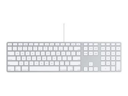 Apple Teclado con teclado numérico