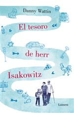 Descargar El tesoro de Herr Isakowitz deJ. R. Moehringer