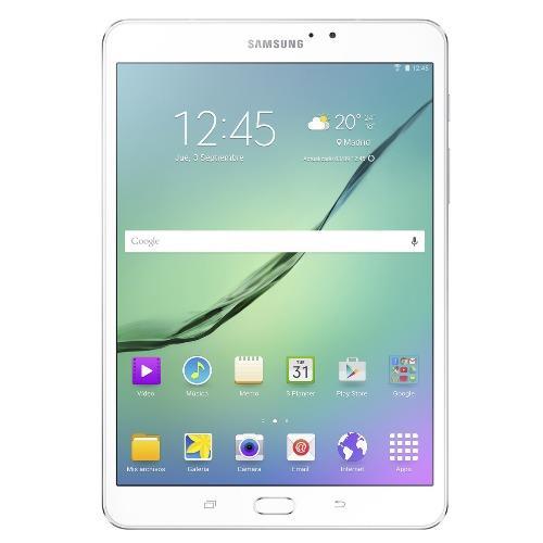 Ofertas movil Samsung Galaxy Tab S2 8'' wifi 32 gb blanco