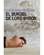 Descargar El burdel de Lord Byron deLuis Antonio de Villena