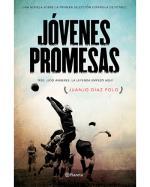 Descargar Jóvenes promesas , Narrativa española deJuanjo Díaz Polo