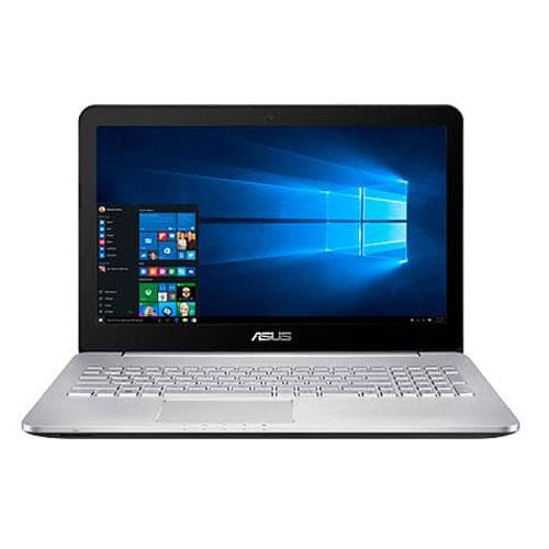 Ofertas portatil Asus VivoBook Pro N552VX-FW36 aluminio