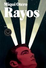 Descargar Rayos , Narrativa española deMiqui Otero