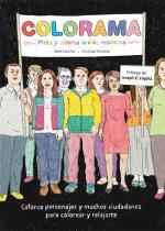 Descargar Colorama. Pinta y colorea la vida moderna , ¡Puedes conseguirlo GRATIS comprando 2 libros de Ensayo! deJoseph E. Stiglitz