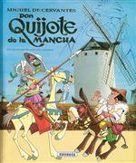 Descargar Don Quijote de la Mancha deMiguel de Cervantes Saavedra