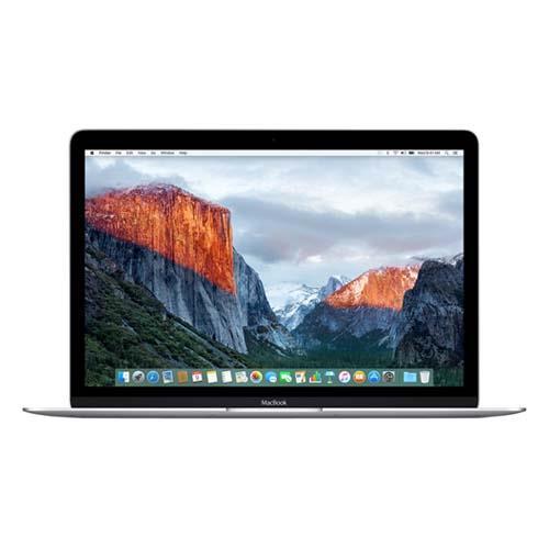 Ofertas portatil Apple MacBook 12'' 256 GB plata