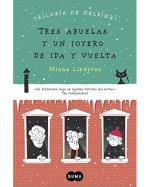 Descargar Trilogía De Helsinki 2: Tres abuelas y un joyero de ida y vuelta , Géneros literarios - Narrativa de humor deMinna Lindgren