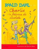 Descargar Charlie i la fàbrica de xocolata , Literatura 9 a 12 años deMathias Malzieu