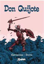 Descargar Don Quijote , Cómics adultos deMuriel Barbery