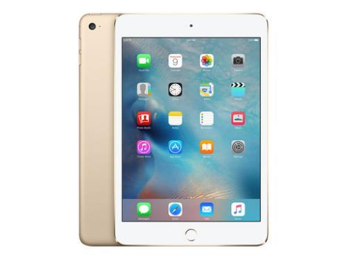 Ofertas tablet Apple iPad mini 4 128 gb oro