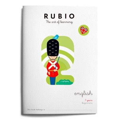 Rubio. The Art of Learning: 7