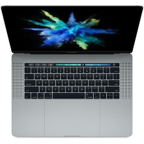 Ofertas portatil Apple MacBook Pro 15'' 256 GB con TouchBar Gris