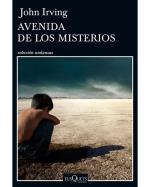 Descargar Avenida de los Misterios , Narrativa extranjera deJohn Irving