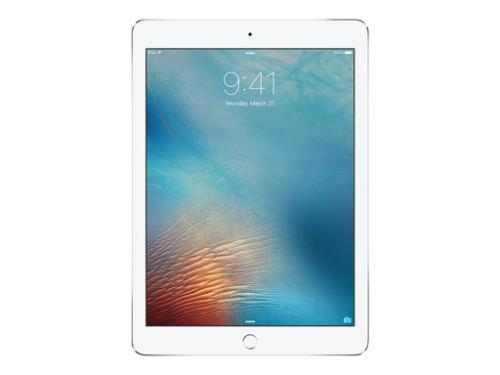 Ofertas tablet Apple iPad Pro de 9,7'' 128 gb wifi plata
