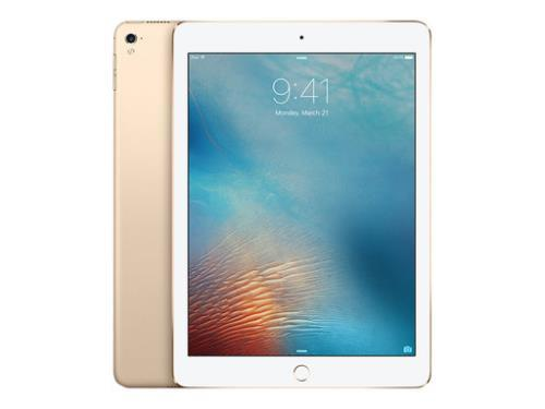 Ofertas tablet Apple iPad Pro de 9,7'' 128 GB wif + cellular oro