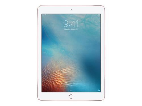 Ofertas tablet Apple iPad Pro de 9,7'' 256 GB Wi-Fi rosa