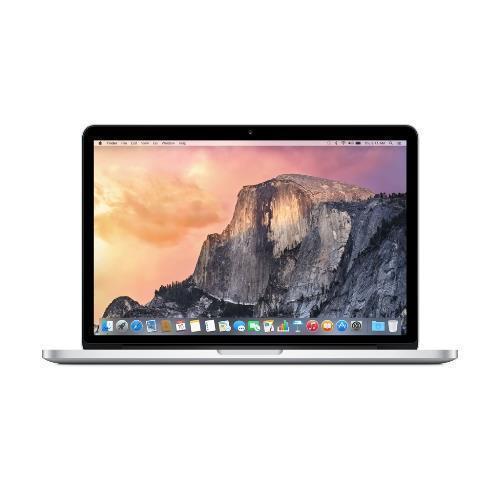 Ofertas portatil Apple MacBook Pro 15'' 256 GB Plata