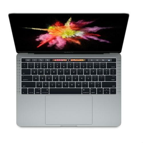 Ofertas portatil Apple MacBook Pro 13'' i5 2,9 GHz 512 gb gris
