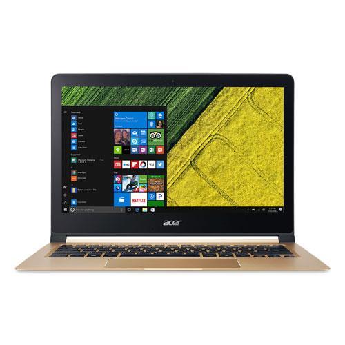 Ofertas portatil Acer Aspire Swift 7 13'' Oro