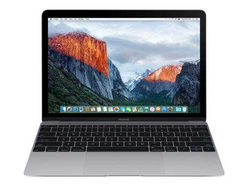 Ofertas portatil Apple MacBook 12'' 512 gb gris