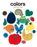 Descargar Colors , Infantil deDoris Lessing