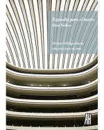 Descargar Rapsodia para el teatro , Teatro contemporáneo extranjero del XIX al XXI deAlain Badiou