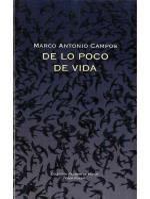Descargar De lo poco de vida , Poesía - Poesía contemporánea española del XIX al XXI deLev N. Tolstoi