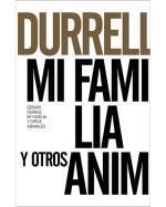 Descargar Mi familia y otros animales , Narrativa extranjera deAgustín Fernández Mallo