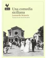 Descargar Una comedia siciliana , Literatura deJack London