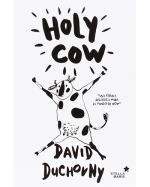 Descargar Holy Cow , Novela contemporánea deDavid Duchovny