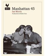 Descargar Manhattan 45 deDaniel López Valle