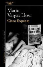 Descargar Cinco esquinas deMario Vargas Llosa