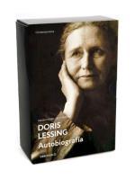 Descargar Autobiografía (estuche con Dentro de mí | Un paseo por la sombra) deDoris Lessing