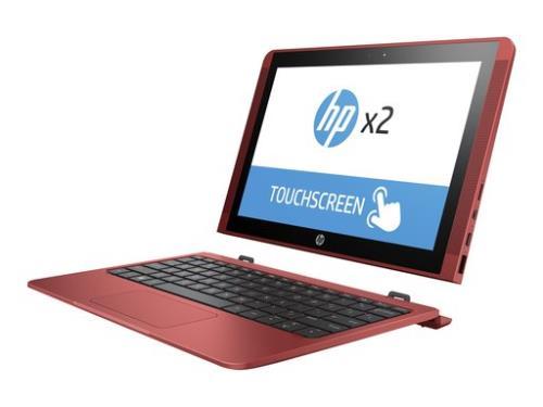 Ofertas portatil Hp x2 10-p007ns 10'' Rojo